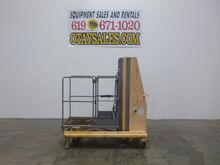 BILJAX XLT1571 ELECTRIC SINGLE