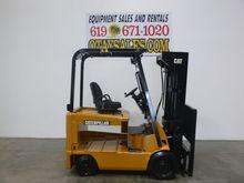 2003 CATERPILLAR 5000LB EX5000