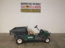 2008 EZ-GO MPT1200 #19828
