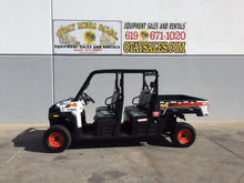 2012 BOBCAT 3400XL 4 SEAT GAS C
