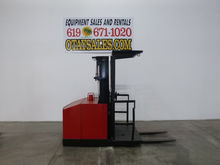 Used PRIME MOVER 3,5