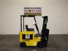 Used 1992 HYSTER 3,0
