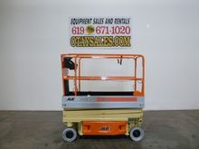 2005 JLG 1930 ELECTRIC SCISSOR