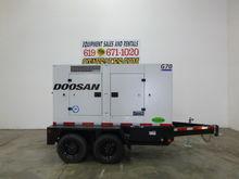 2015 DOOSAN 70KW G70WCU-3A-T4I