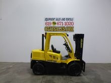 Used 2008 HYSTER 8,0