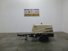 2014 DOOSAN C185WDZ TOWABLE COM