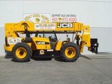 2010 JCB 10,000LB 510-56 TELEHA