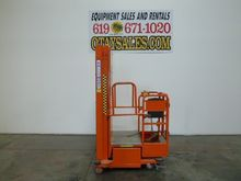 2012 BALLYMORE PS150H SINGLE MA