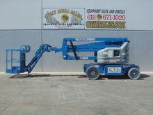 2009 GENIE Z-40 ELECTRIC BOOMLI