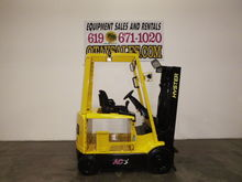 Used 2006 HYSTER 5,0