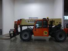 Used 2009 JLG 12,000