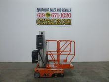 Used 1999 JLG 12SP S
