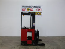 1992 PRIME MOVER 3,000LB RR34 R
