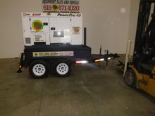 Used 2010 MMD 40KW S
