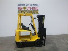 Used 2006 HYSTER 500