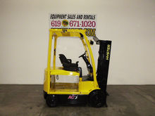 Used 2007 HYSTER 5,0