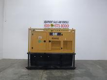 2005 CATERPILLAR 100KW D100-4 D