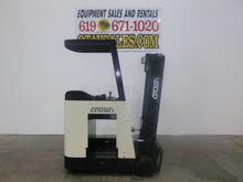 2003 CROWN 3,500LB RC3020-35 EL