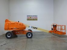 Used 2005 JLG 400S D