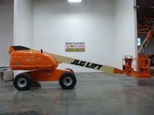 Used 2004 JLG 600S D