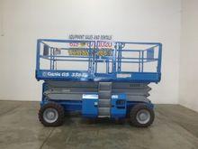 Used 2000 GENIE GS-3