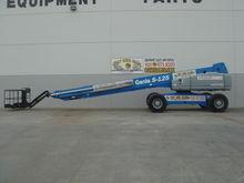 Used 2004 GENIE S-12