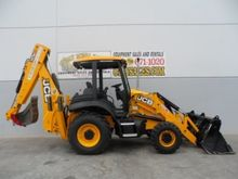 Used 2011 JCB 3CX14-