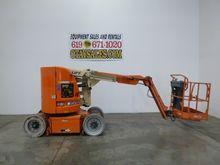 Used 2005 JLG E300AJ