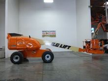 Used 2005 JLG 600S D