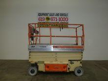 Used 2004 JLG 2646-E