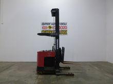 2001 RAYMOND 4,000LB EASIR40TT-