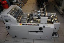 1996 HORIZON GmbH Hefter / Falz