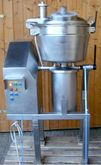 STEPHAN UM 60 E mixer