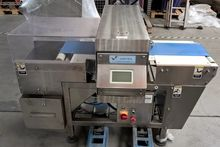 CINTEX 1430 metal detector