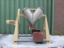 ABBE RVB-10 Rota Vee Blender as