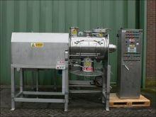 LÖDIGE FKM  300 D plowshare mix