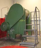 plowshare mixer for powders