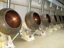 PEFA CBA 2 coating pan