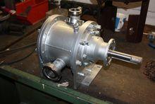 SCHOKOMA P 1000 rotary vane pum