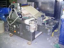 LASER RM50 biscuit rotary mould
