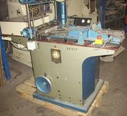 SOLLAS 16 cellophaning machine