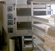 multitier oven for biscuits