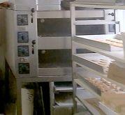 WACHTEL multitier oven