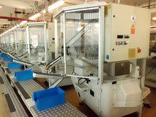 RASCH RU foiling machine