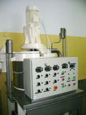 NAGEMA LTS 3 tempering machine
