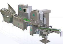 EXECUTIVE production plant