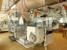 RASCH RDGE foiling machine