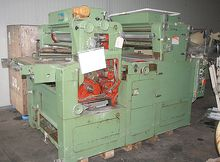 OKA 800/2-D depositing machine
