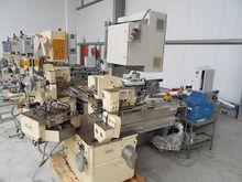 SAPAL BIB + ASA foiling machine