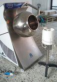 SELMI Comfit panning machine